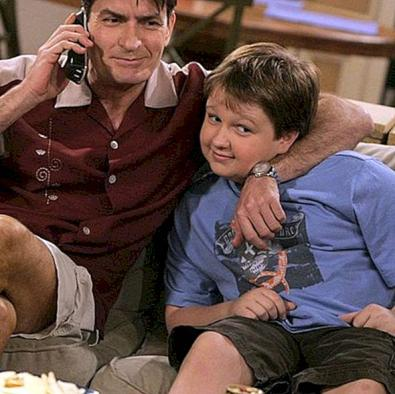 Jake from 'Two And A Half Men': Krass, how it has changed!